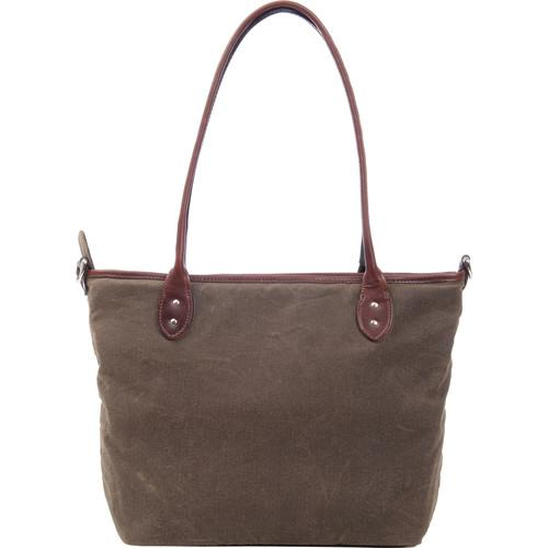 ONA  Capri Camera Tote Bag (Field Tan) ONA5-009RT
