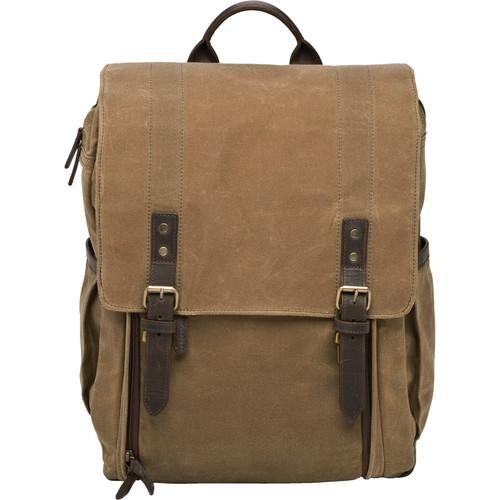 ONA The Camps Bay Backpack (Field Tan) ONA5-008RT