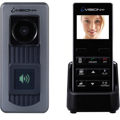 Optex iVision  Wireless Intercom System Kit with Additional