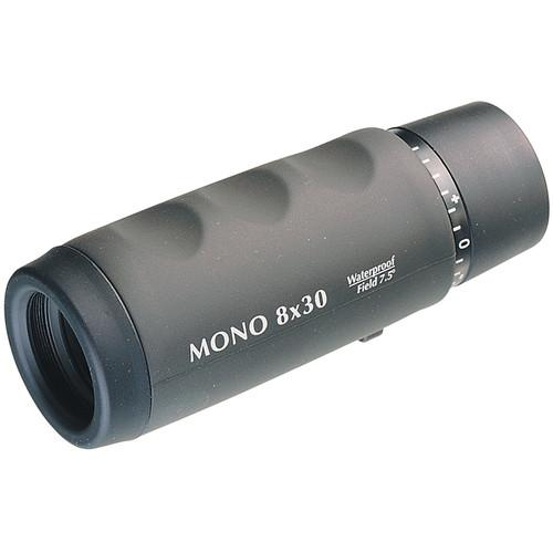 Opticron 8 x 30 Waterproof Roof Prism Monocular 30345