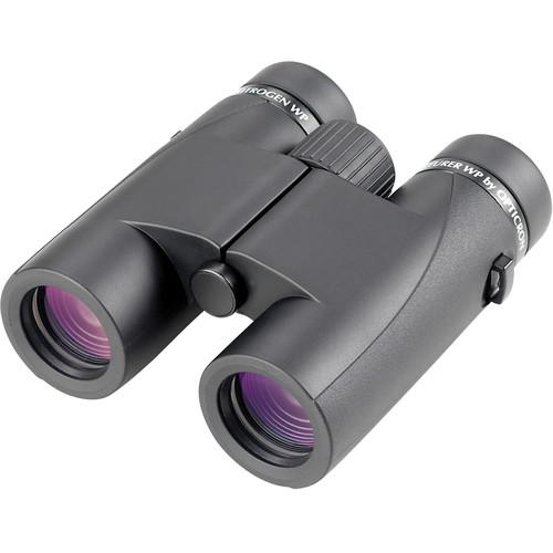 Opticron 8x32 Adventurer WP Binocular (Black) 30068