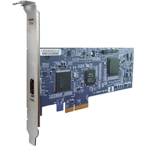 Osprey Osprey 811e HDMI Video Capture Card 95-00489