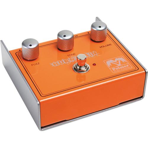 Palmer  Hurrigain Distortion Pedal PEHURR