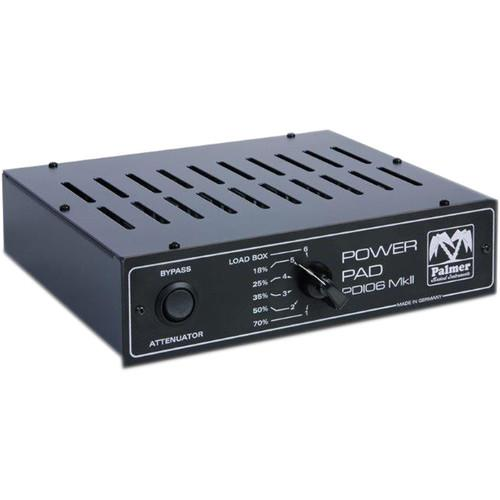 Palmer PDI06L04 Power Attenuator (4 ohms) PDI06L04