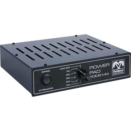 Palmer PDI06L08 Power Attenuator (8 ohms) PDI06L08