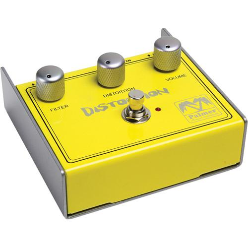 Palmer  PEDIST Distortion Effect Pedal PEDIST