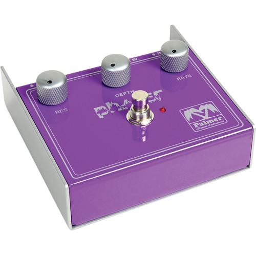 Palmer  PEPHAS Phaser Effect Pedal PEPHAS