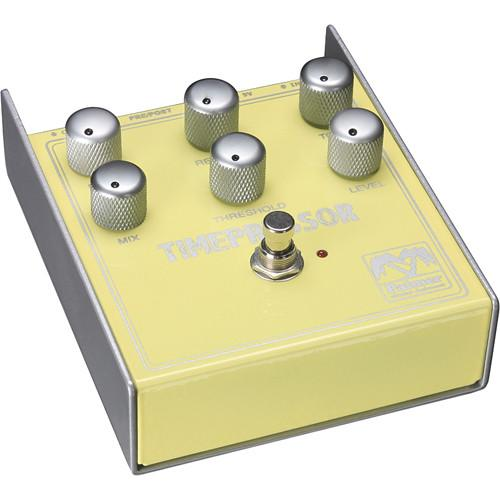 Palmer PITMEP Timepressor Delay and Compressor Effects PETIMEP