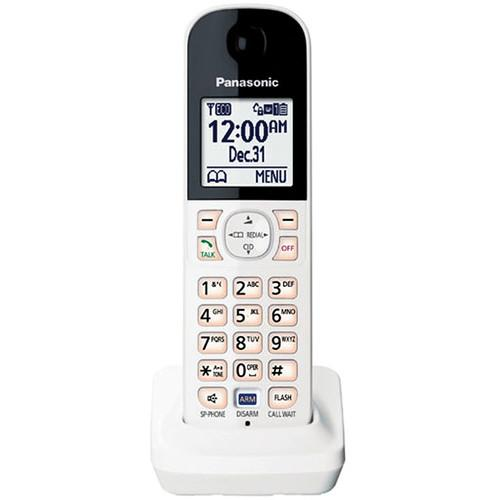 Panasonic Home Monitoring System Digital Handset KX-HNH100W