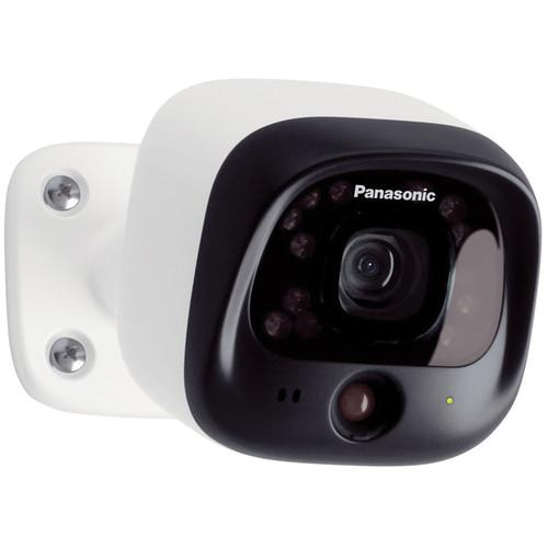 Panasonic Home Monitoring System Outdoor Camera KX-HNC600W