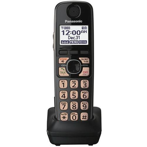 TELEPHONES PANASONIC User manual | PDF-MANUALS com