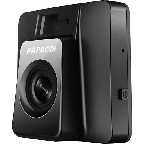 Papago  GoSafe 118 HD Mini Dashcam GS118-US