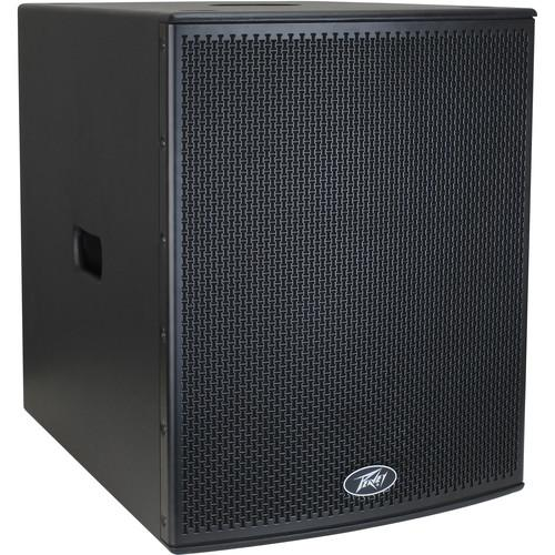 Peavey HIsys 15 Self-Powered Subwoofer (15