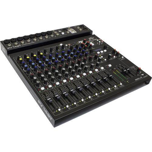 Peavey PV 14 BT Mixing Console with Bluetooth 03614200