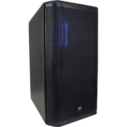 Peavey RBN 112 2-Way 1500W Powered Speaker Enclosure 03612690