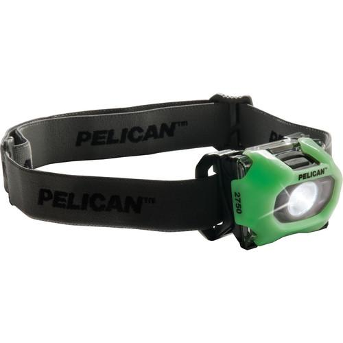 Pelican  2750PL LED Headlight 027500-0100-247