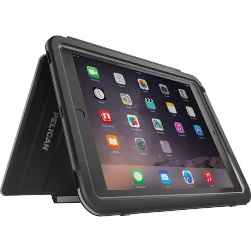 Pelican ProGear Vault Tablet Case for iPad Air 2 C11080-P60A-BLK