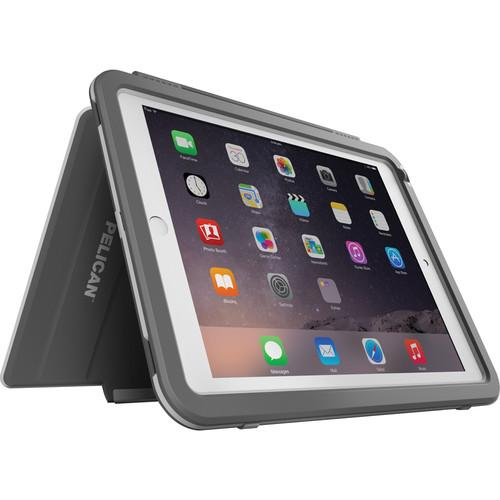 Pelican ProGear Vault Tablet Case for iPad Air 2 C11080-P60A-GRY