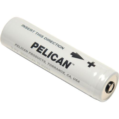 Pelican Rechargeable 18650 Lithium-Ion Battery 02380R-3010-000