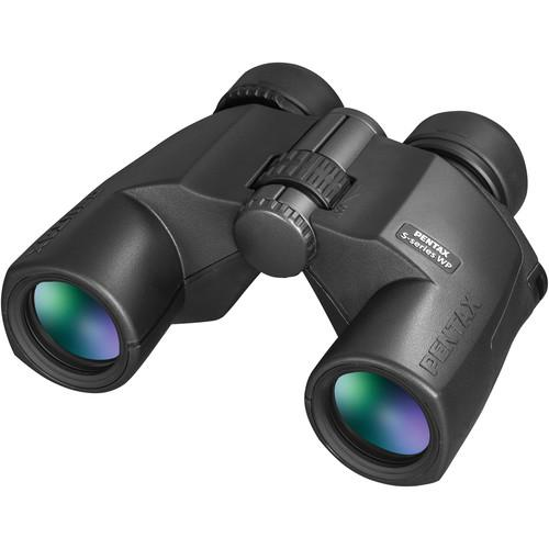 Pentax  8x40 S-Series SP WP Binocular 65871