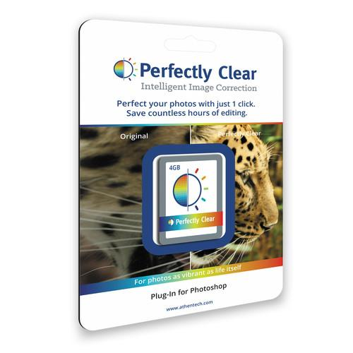 Perfectly Clear Perfectly Clear 2.0 Plug-In PERFP2-SD