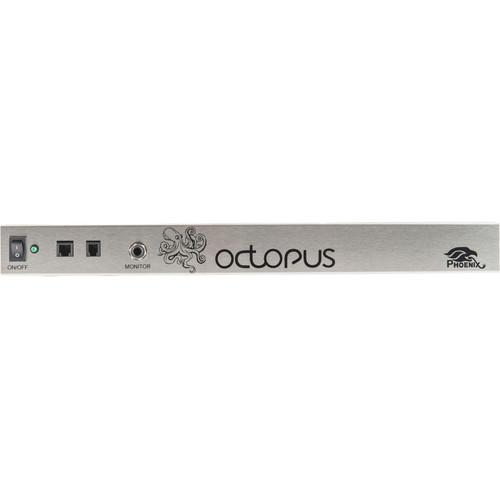 Phoenix Audio MT454-PSTNP Octopus USB Base Unit MT454-PSTN-PA