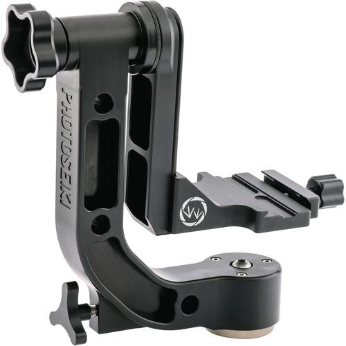 Photoseiki  TB-101 Gimbal Head TB-101