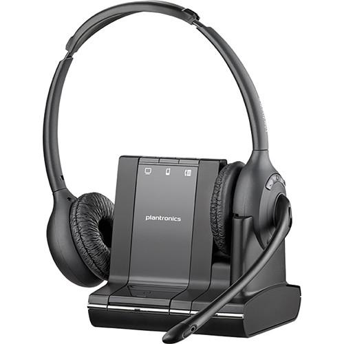 Plantronics Savi W720-M Multi-Device Wireless Headset 84004-01