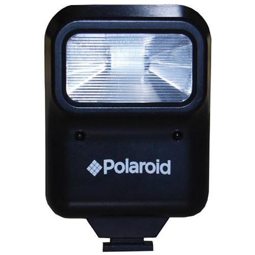 Polaroid PL-ASF18 Studio Series Pro Slave Flash PLASF18