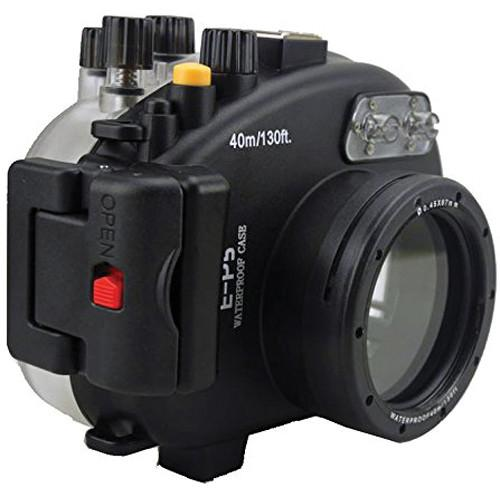 Polaroid Underwater Housing for Olympus PEN E-P5 and PLWPCEP517
