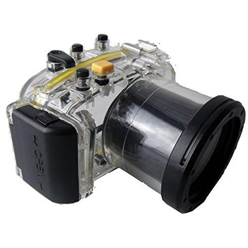 Polaroid Underwater Housing for Panasonic Lumix PLWPCGF51442