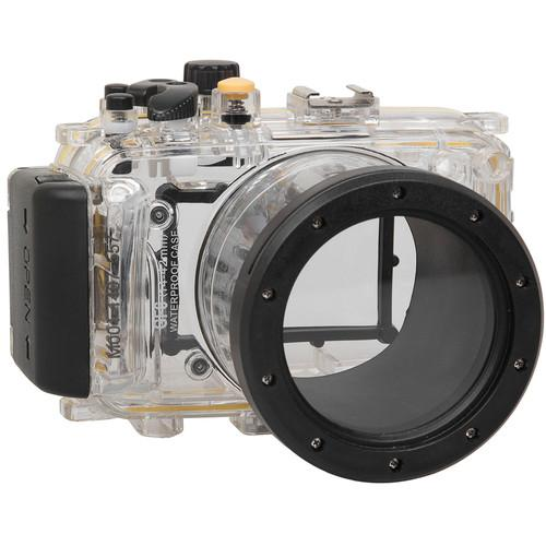 Polaroid Underwater Housing for Panasonic Lumix PLWPCGF61442