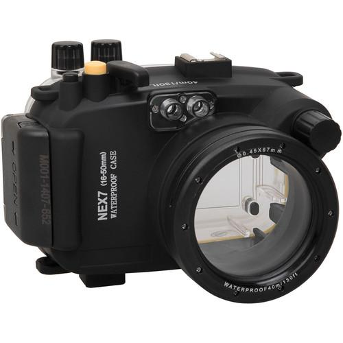 Polaroid Underwater Housing for Sony Alpha NEX-7 PLWPCNEX71650