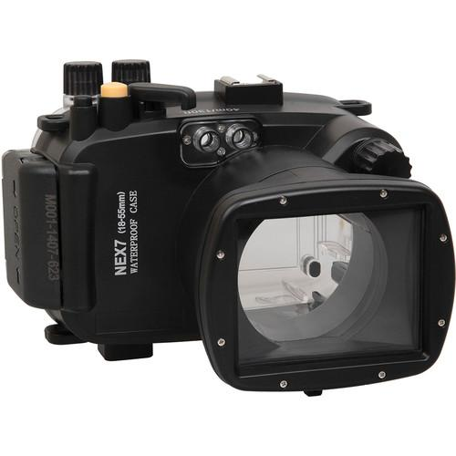 Polaroid Underwater Housing for Sony Alpha NEX-7 PLWPCNEX71855