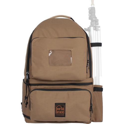 Porta Brace Camera Hive Backpack & Slinger BK-HIVEC