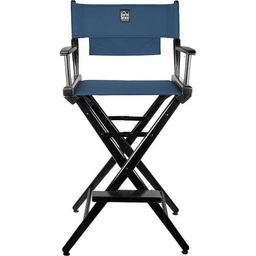 Porta Brace  LC-30B Director's Chair LC-30BS