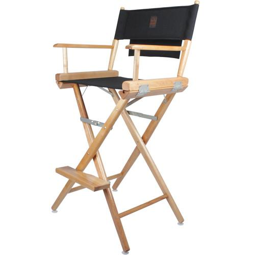 Porta Brace  LC-30N/B Director's Chair LC-30NB