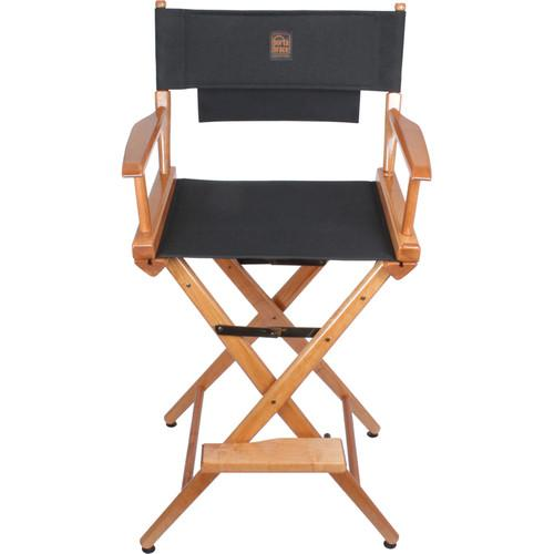 Porta Brace  LC-30W/B Director's Chair LC-30WB