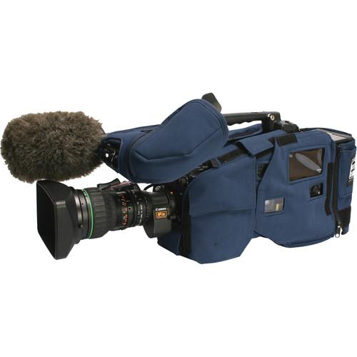 Porta Brace SC-PDW850 for Sony PDW850 (Blue) SC-PDW850