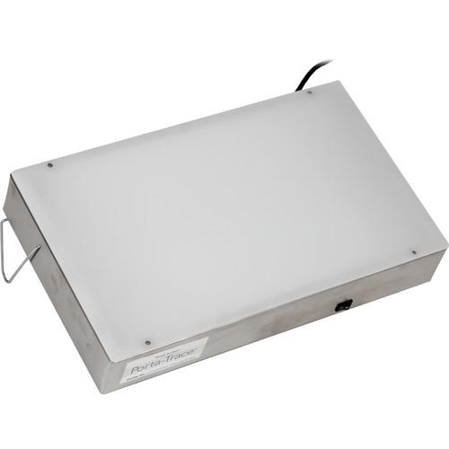 Porta-Trace / Gagne 1118-1 Stainless Steel LED Light 1118-1 LED