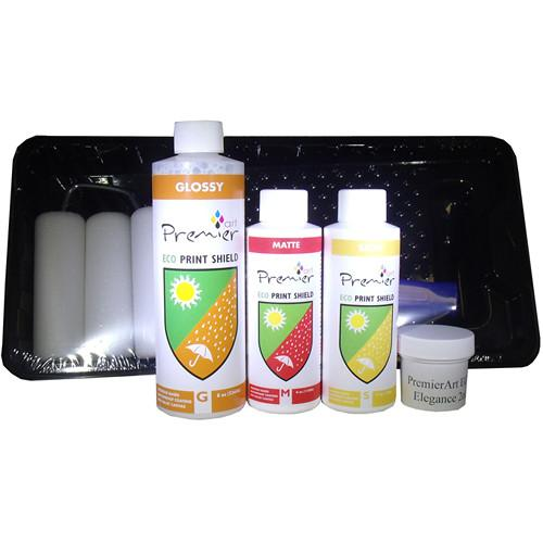 Premier Imaging Eco Print Shield Protective Coating 3001-201