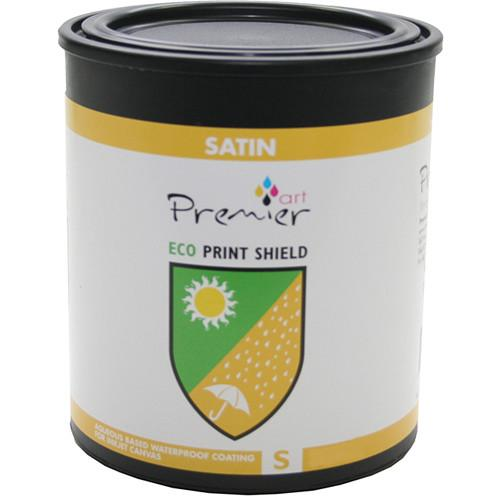 Premier Imaging ECO Print Shield Protective Coating 3001-210