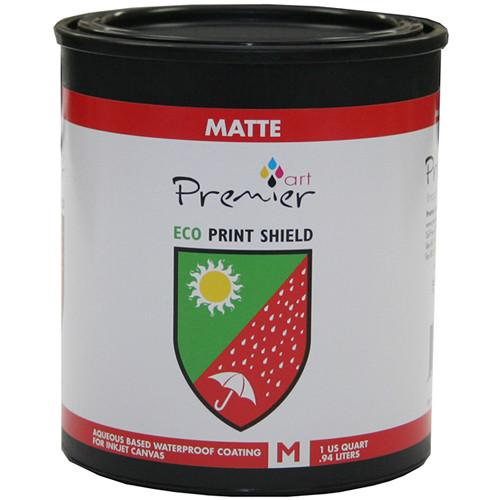 Premier Imaging ECO Print Shield Protective Coating 3001-220
