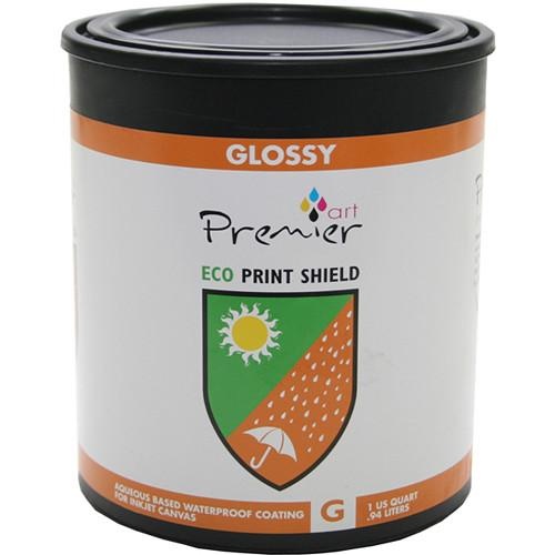 Premier Imaging ECO Print Shield Protective Coating 3001-230
