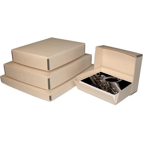 Print File TDF11143 Drop-Front Metal Edged Storage Box 260-0237