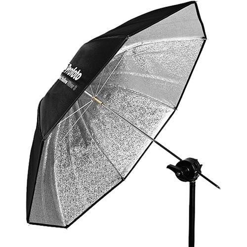 Profoto Shallow Silver Umbrella (Small, 33