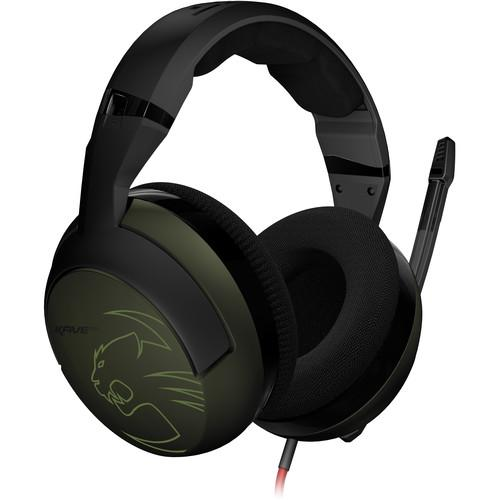 ROCCAT Kave XTD Wired Headset (Camo Charge) ROC-14-611