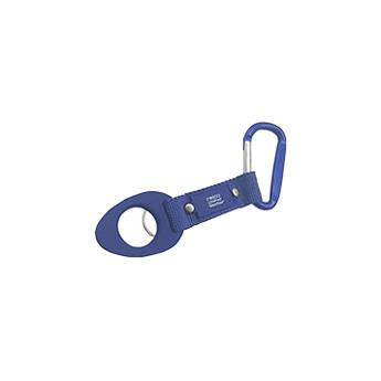 Rosco LitePad Carabiner Bottle Holder (Blue) 292000808500