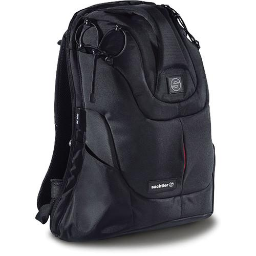 Sachtler  Shell Camera Backpack (Black) SC300