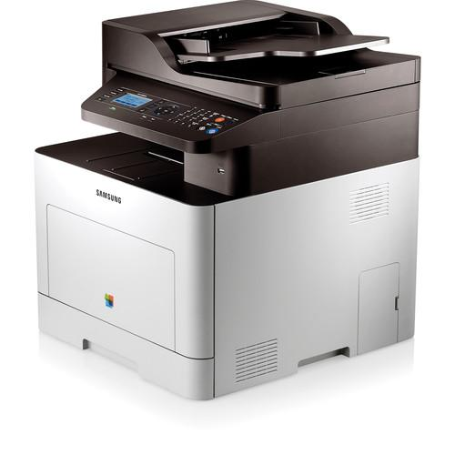 Samsung CLP-6260FD Color All-in-One Laser Printer CLX-6260FD/XAA